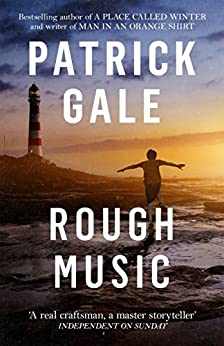 Rough Music by [Patrick Gale]