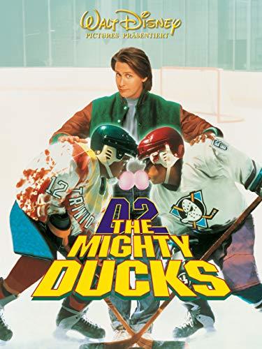 D2 Mighty Ducks - Sie sind wieder da