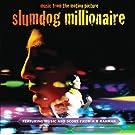 Slumdog Millionaire soundtrack [CD]