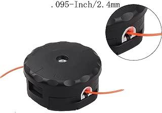 Senrob Trimmer Head for Echo Speed Feed 400 Bump SRM225 SRM210 SRM211 SRM220 SRM230 PAS210 PAS225 PAS230 PAS260