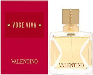 Valentino Voce Viva For Women Eau de Parfum 100ml