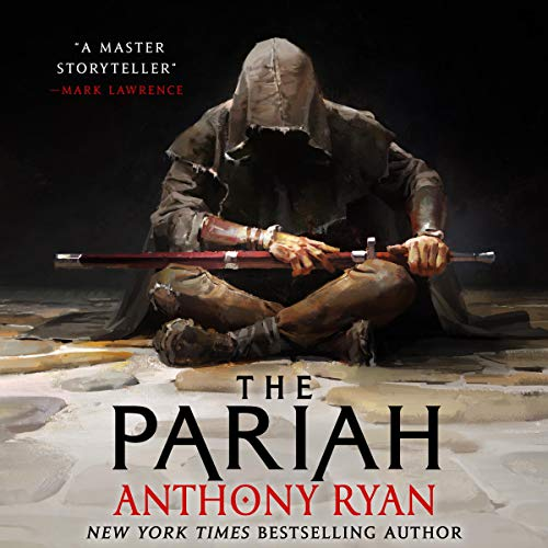 The Pariah: The Covenant of Steel, Book 1