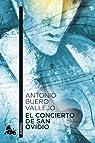 El concierto de San Ovidio par Buero Vallejo