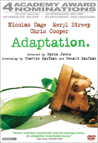 Adaptation [Edizione: Germania]