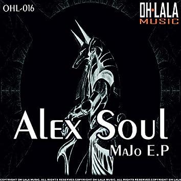 Alex Soul MaJo E.P