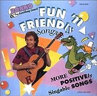 Fun 'n Friendly Songs