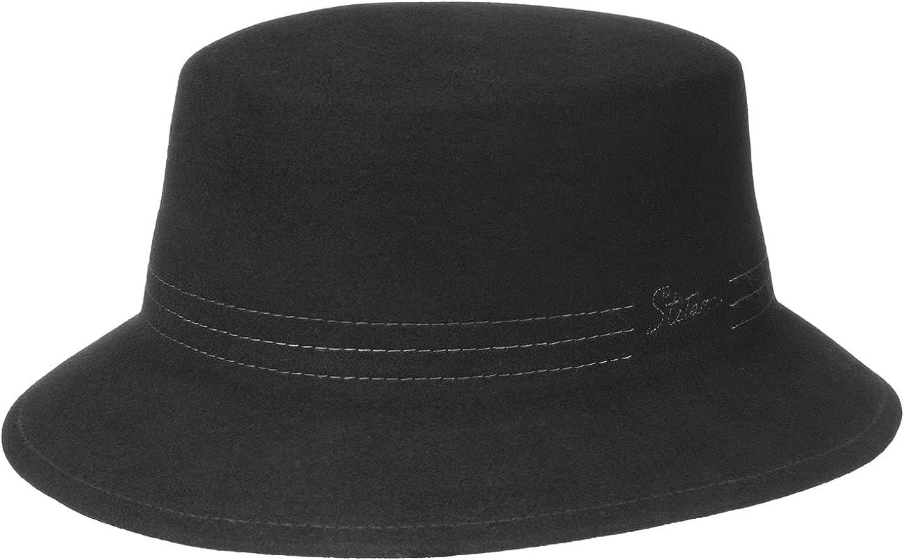 Stetson Towson VitaFelt Hat Women/Men - Made in USA
