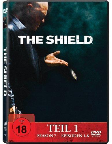 Season 7.1 (2 DVDs)