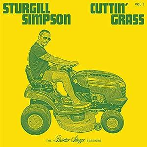 Cuttin\' Grass - Vol. 1 (Butcher Shoppe Sessions) [Explicit]