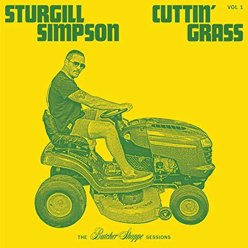 Cuttin' Grass - Vol. 1 (Butcher Shoppe Sessions) [Explicit]