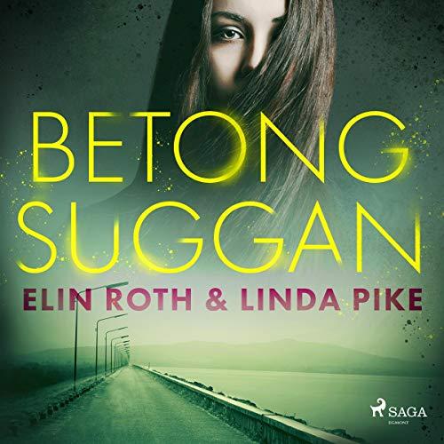 Betongsuggan audiobook cover art