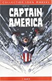 Captain America, tome 1 - Glace
