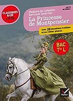 Mme de Lafayette/ B. Tavernier, La Princesse de Montpensier - Programme de littérature Tle L bac 2020-2021 de Mme de Lafayette