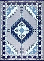 BalajeesUSA 6'x9' Indoor Outdoor rug Plastic Straw Patio Rugs Camping Picnic mats Wholesale Price 4460
