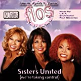 Sisters United - We're Taking Control (RDS Supreme Voices Radio Edit)