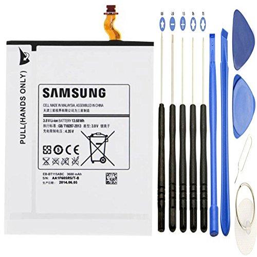 Batterie d'origine EB-BT111ABE Pour Samsung Galaxy Tab 3 Lite 7.0 SM-T110,T111
