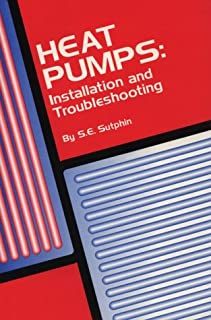 Heat pumps: Installation and troubleshooting
