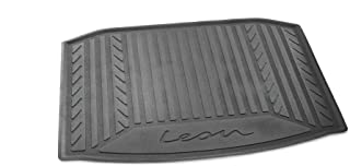 Seat 5FA061201 Liner Protective Mat Only 5 Doors/Hatchback, Not for Estate (ST), Not for Double Boot Floor, Not for CNG/PHEV