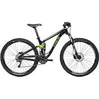 "TREK Fuel EX 7 29"" - Mountainbike negro verde 2014 RH 15,5"""