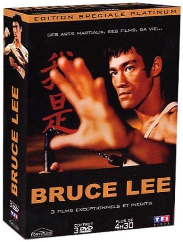 Bruce Lee : Ses Arts Martiaux, Ses Films, sa Vie. [Édition Platinum]