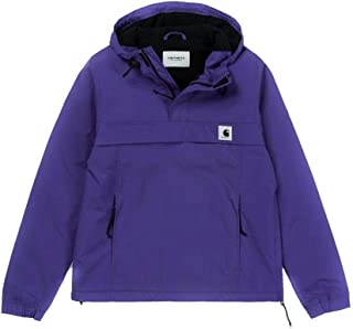W Nimbus Pullover Frosted Viola Streetwear AI18