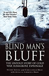 Image: Blind Man's Bluff: The Untold Story of Cold War Submarine Espionage | Paperback: 363 pages | by Sherry Sontag (Author). Publisher: Arrow/Children's (a Division of Random House (August 3, 2000)