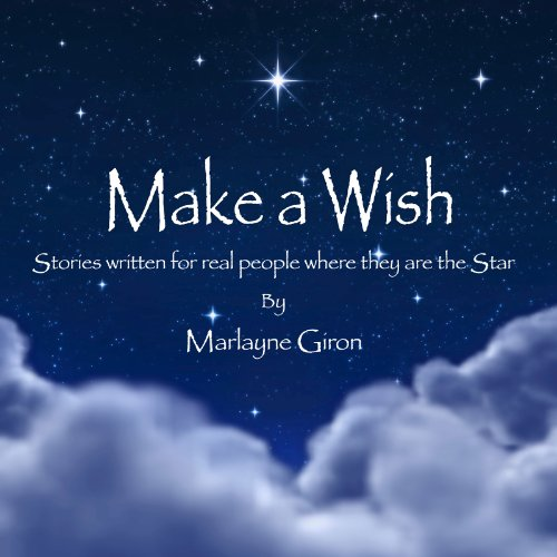 Make a Wish cover art