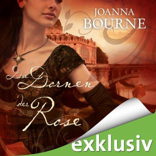 Die Dornen der Rose audiobook cover art
