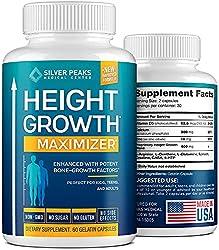 Image of Height Growth Maximizer -...: Bestviewsreviews