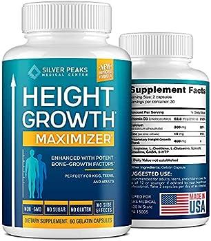 Best growth pills Reviews