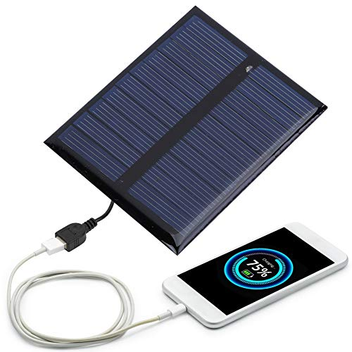solar power for small appliance - 5