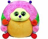 Ty Beanie Ballz Gumdrop The Caterpillar by TY Beanie Ballz