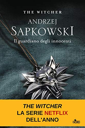 Il guardiano degli innocenti: The Witcher 1