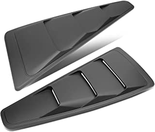 Best 2006 mustang window louvers Reviews