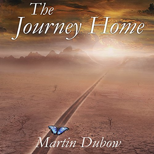 The Journey Home audiobook cover art