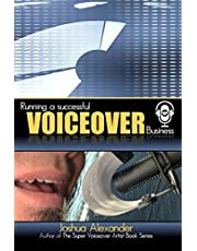 Running a Successful Voiceover Business