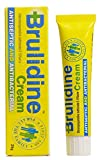 Brulidine Antiseptic and Antibacterial Cream 25g