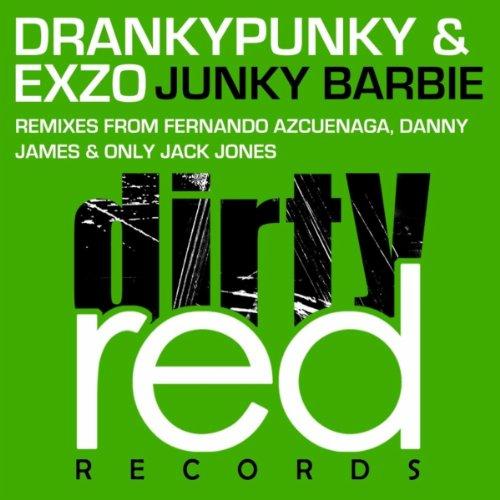 Junky Barbie (Exzo Re-Rub)