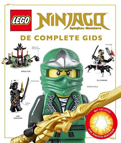 Lego Ninjago Spinjitzu meesters: de complete gids
