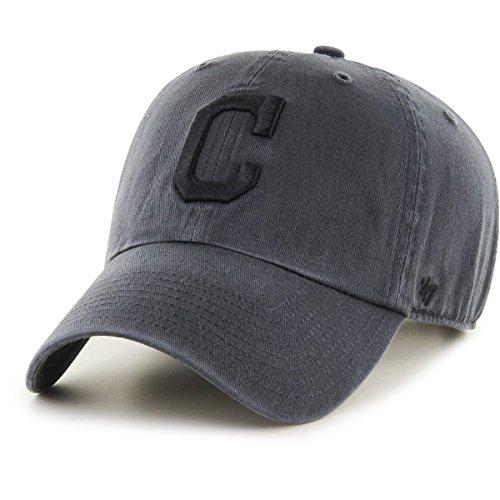 \'47 Brand Adjustable Cap - CLEAN UP Cleveland Indians