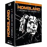 51PChYWjMnS. SL160  - Homeland Saison 8 Episode 12 : Prisonniers de guerre (Fin de série)