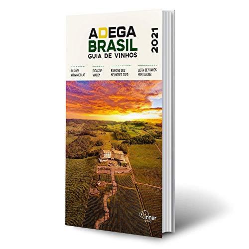 Adega Brasil Guia De Vinho 2020/21