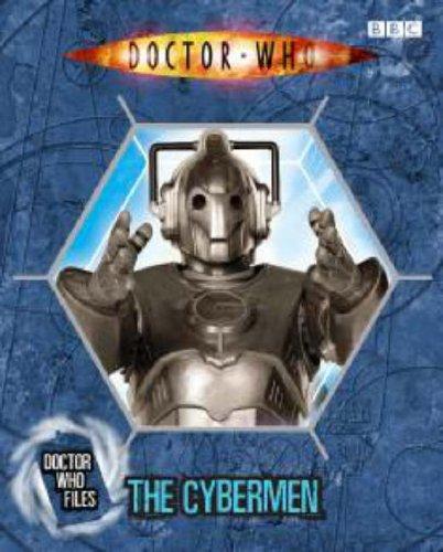 Doctor Who Files: The Cybermen
