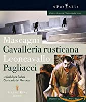 Cavalleria Rusticana & Pagliacci / [Blu-ray] [Import]