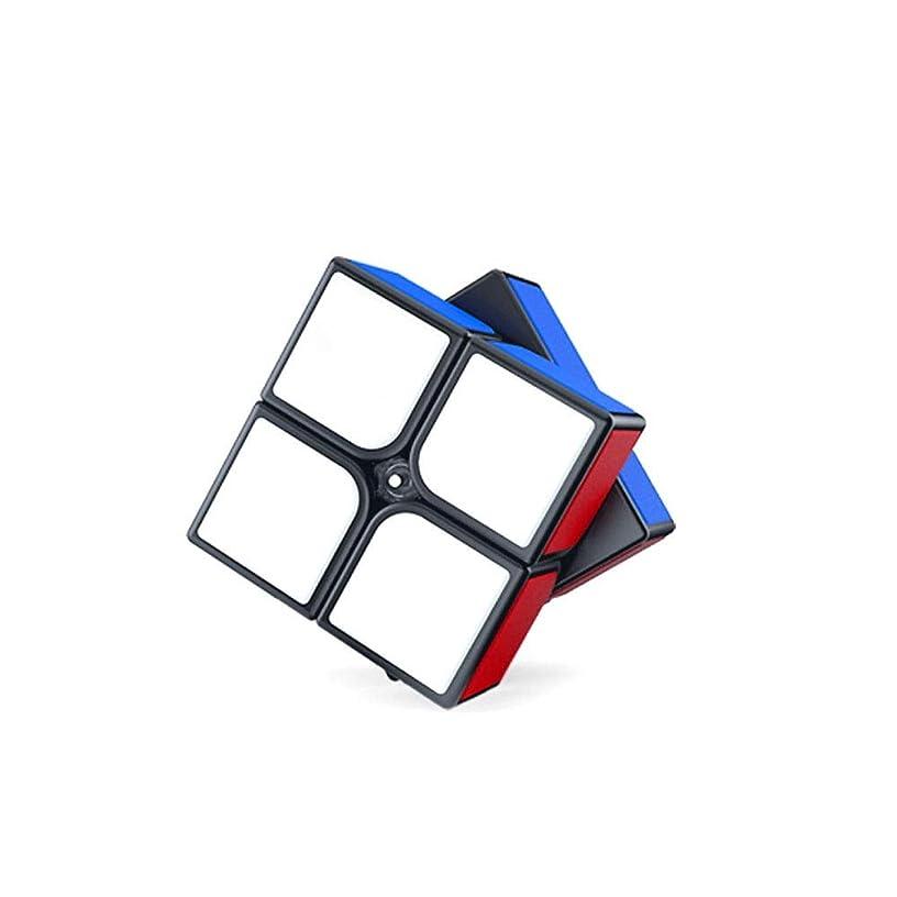 山岳ほのめかす変装高品質で滑らかなルービックキューブを使用したルービックキューブは、スモールゲーム用のルービックキューブとして使用することができ、強くて丈夫です(2次/ 3次) (Edition : Second order)