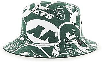 jets bucket hat