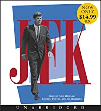 JFK Low Price CD: A Vision for America