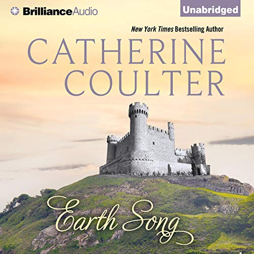 Earth Song Audiobook By Catherine Coulter cover art