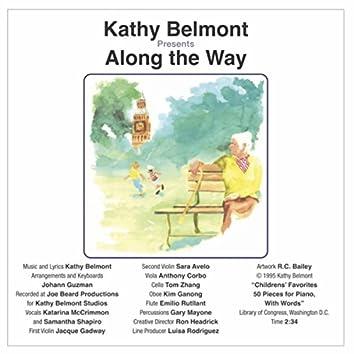 Along the Way (feat. Katarina McCrimmon & Samantha Shapiro)