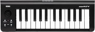 KORG USB MIDIキーボード microKEY-25 マイクロキー 25鍵